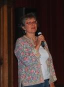 Ann Duncan, Green Party